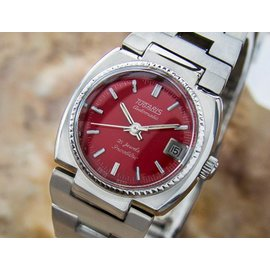 Tugaris Vintage 24mm Womens Watch
