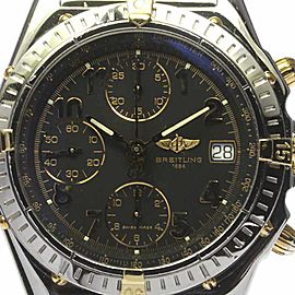 Breitling Chronomat B13050.1 Stainless Steel Automatic 40mm Mens Watch
