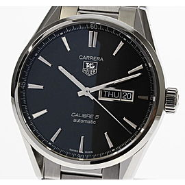 Tag Heuer Carrera WAR201A.BA0723 Stainless Steel Automatic 41mm Mens Watch