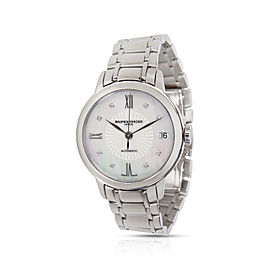 Baume & Mercier Classima MOA10221 Stainless Steel 31mm Womens Watch