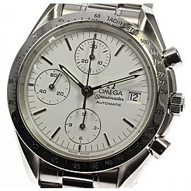 Omega Speedmaster 3511.20 Stainless Steel Automatic 39mm Men's Watch