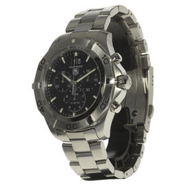 Tag Heuer Aquaracer Grande CAF101E.BA0821 43mm Mens Watch