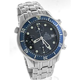 Omega Seamaster Professional 300M 2599.80 Stainless Steel Automatic 41.50mm Mens Watch