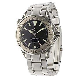 Omega Seamaster 2236.50 36mm Unisex Watch