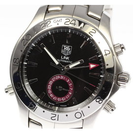 Tag Heuer Link WJF2115.BA0587 Stainless Steel Automatic 42m Mens Watch