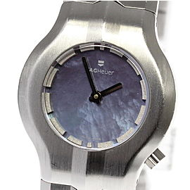 Tag Heuer Alter Ego WP1410 Stainless Steel Quartz Womens Watch