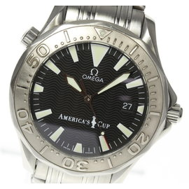 Omega Seamaster 2533.50 41mm Mens Watch