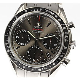 Omega Speedmaster 323.30.40.40.06.001 Stainless Steel Automatic 40mm Mens Watch