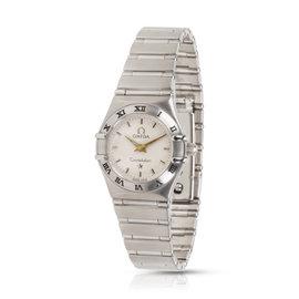 Omega Constellation 1562.30 Stainless Steel Quartz 30mm Womens Watch