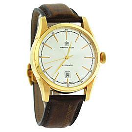 Hamilton H424450 Vintage 40mm Mens Watch
