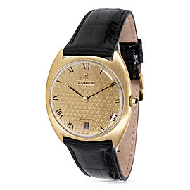 Corum 8954/3 34mm Vintage Mens Watch