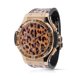Hublot Leopard Big Bang 341.PX.7610.NR.1976 Limited Edition 41mm Unisex Watch