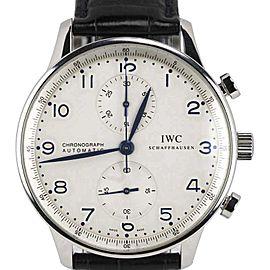 IWC Portuguese IW371446 41mm Mens Watch