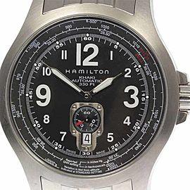 Hamilton Khaki Aviation H765150 44mm Mens Watch