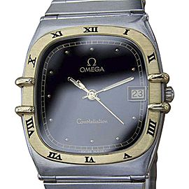 Omega Constellation 30mm Unisex Vintage Watch