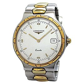 Longines Conquest L1.614.3 34mm Mens Watch