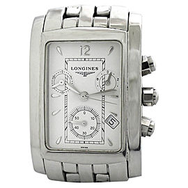 Longines Dolce Vita L5.656.4 28mm Mens Watch