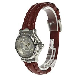 Tag Heuer WH1313- K1 28mm Womens Watch
