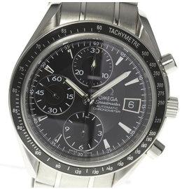 Omega Speedmaster 3210.50 39mm Mens Watch