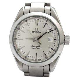 Omega Seamaster Aquaterra 2577.30 29mm Womens Watch
