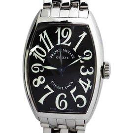 Franck Muller Casablanca 5850 45mm Mens Watch