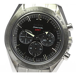 Omega Speedmaster Broad Arrow 321.10.42.50.01 Stainless Steel Automatic 42mm Mens Watch