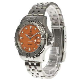 Tudor Prince Date 89190 Stainless Steel Automatic 41mm Mens Watch