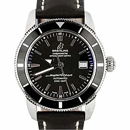 Breitling Superocean Heritage A17321 42mm Mens Watch