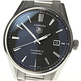 Tag Heuer Carrera WAR211A-139mm Mens Watch