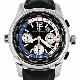 Girard Perregaux WW.TC 49800 BMW 43mm Mens Watch