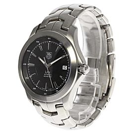 Tag Heuer Link WJF2110 39mm Mens Watch