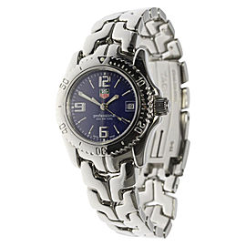 Tag Heuer Link WT1415 27mm Womens Watch
