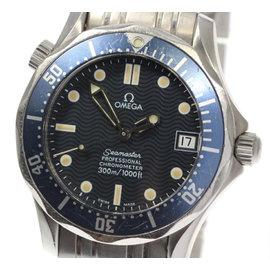 Omega Seamaster 2551.80 36mm Mens Watch