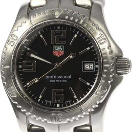 Tag Heuer Link WT1210.BA0553 37mm Unisex Watch