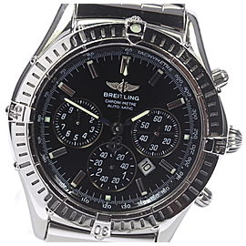 Breitling Chronomat A35312 39mm Mens Watch