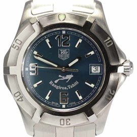 Tag Heuer Rangiroa WN111A 38mm Mens Watch
