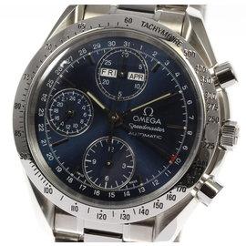 Omega Speedmaster 3521.80 39mm Mens Watch