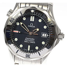 Omega Seamaster 2562.80 36mm Mens Watch
