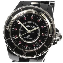 Chanel J12 H1635 38mm Mens Watch