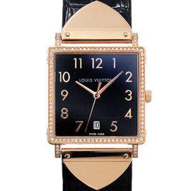Louis Vuitton Emprise Q33100 Mens Watch