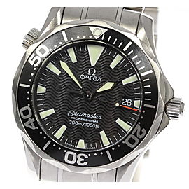 Omega Seamaster 2262.50 36mm Mens Watch