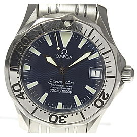 Omega Seamaster 2554.80 36mm Mens Watch