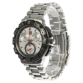 Tag Heuer Formula1 CAH1111 41mm Mens Watch