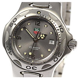 Tag Heuer Kirium WL1311 33mm Womens Watch