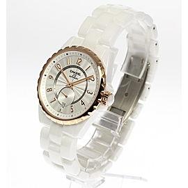 Chanel J12 H3839 37mm Unisex Watch