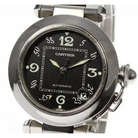 Cartier Pasha C W31043M7 35mm Unisex Watch