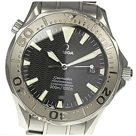 Omega Seamaster 2230.50 41mm Mens Watch