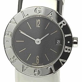 Bulgari Tubogas BB232TS 23mm Womens Watch