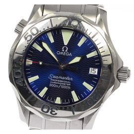 Omega Seamaster 2253.10 36mm Unisex Watch
