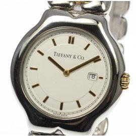 Tiffany & Co. Tesoro M0112 33mm Mens Watch